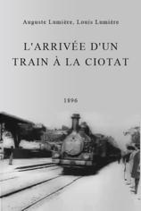 Ulazak vlaka u stanicu La Ciotat