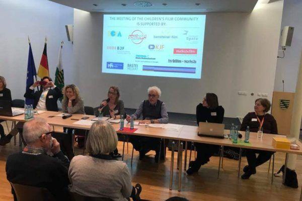Board meeting Berlin